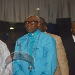 1 261 150x150 Photo Gallery: Pastor Tunde Bakare marks 60th birthday !
