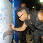187 150x150 Photos: Harp And Flavour Ignite Benin City