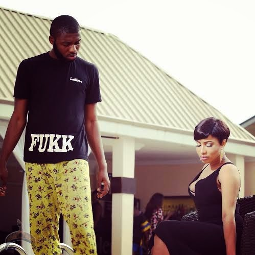 278 Photos: Check out Dbanj,Kayswitch,Tonto Dikeh, in new photoshoot