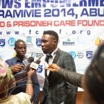 435 150x150 Images from First Child & Prisoner Care Foundation Award Ceremony
