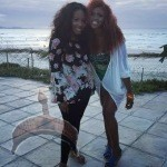 612 150x150 Photos: Waja at the beach on set of new video in South Africa