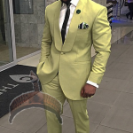712 150x150 Pics: Nigerian Celebs @Channel O Awards