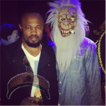 Alex Ekubo 150x150 Images: More Halloween Costume Of Some Nigerian Celebrities