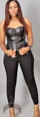 Ebube Nwagbo1 Nollywood Actress Ebube Nwagbo shines in new photos.
