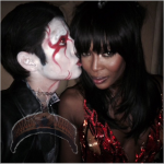 Naomi Campbell 150x150 Images: More Halloween Costume Of Some Nigerian Celebrities