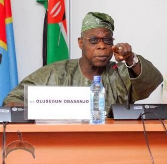Olusegun Obasanjo Senate reacts to corruption allegations by Ex Pres. OBJ.