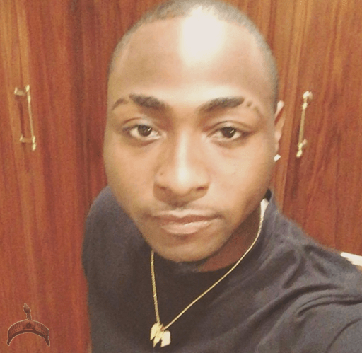 d2 Davido reacts to losing Channel O Awards