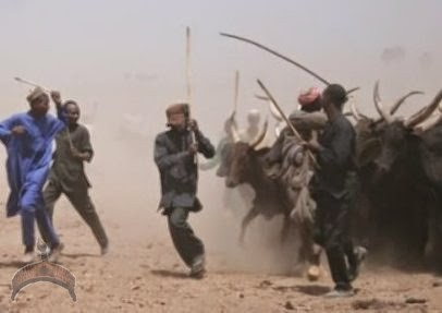 herdmen Dozens killed as Fulani herdsmen invade a village in Nasarawa