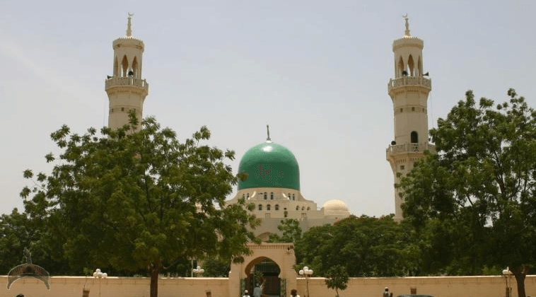 kano Photo: Explosion hit Central Mosque in Kano, 120 Dead, 270 Injured