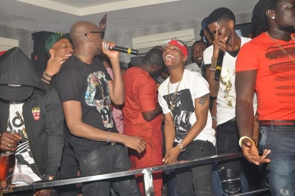keshi2 Coach Stephen Keshi pictured At Hennessy Artistry Club In Abuja