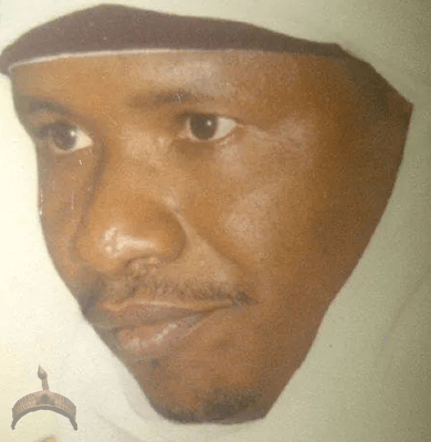 nuhu Nuhu Ribadus abducted younger brother regains freedom