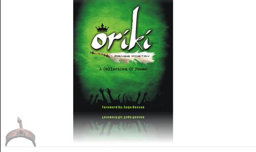 oriki ORIKI ORILE IREMOGUN: