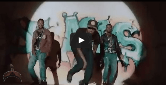 pllzy Watch new VIDEO: De Ages ft Sound Sultan – Ijo Wa