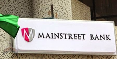 skye mergersacquisitions: Skye Bank acquires Mainstreet Bank