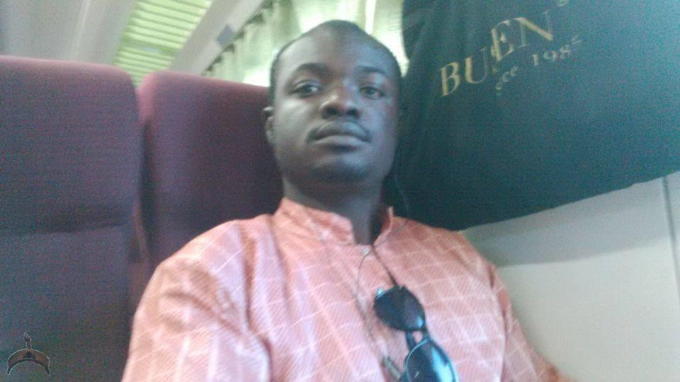 train1 Photos: Check out GEJs Train from Lagos Kano
