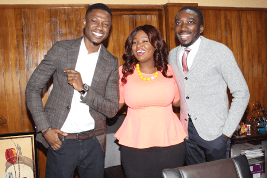 unnamed Bovi,Vector & Toolz, are the new faces Vitafoam