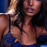 victoria secret4 150x150 Check out Victorias Secrets sweet new angel, Jasmine Tookes