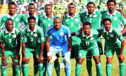 wyclef Wyclef shocked over Super Eagles Failure to Qualify