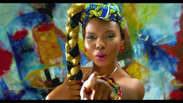yemi I Have A Man Who Shower Me With Love Yemi Alade