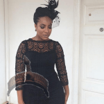 03. Joselyn Dumas 150x150 16 Ghanaian Celebs Who Are Rich Yet Live Simple Lives