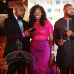 061 150x150 Photos of Celebs @Headies 2014 Award
