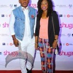 1 101 150x150 Pics: Alex Okosi,Dakore, Waje, other celebs meet for Shuga launch