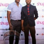 1 212 150x150 Pics: Alex Okosi,Dakore, Waje, other celebs meet for Shuga launch