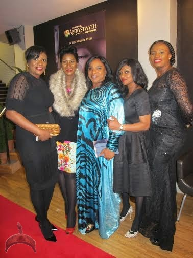 1 2210 Check out Photos from Stephanie Linus Dry movie premiere