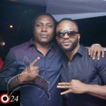 1 237 150x150 Photos as club 57 opens in Ikoyi
