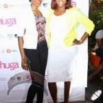 1 241 150x150 Pics: Alex Okosi,Dakore, Waje, other celebs meet for Shuga launch