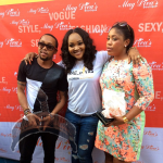 1 32 150x150 Photos from Mercy Aigbes Grand Opening of Her Boutique Mag Divas Boutique