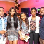 1 36 150x150 Pics: Alex Okosi,Dakore, Waje, other celebs meet for Shuga launch