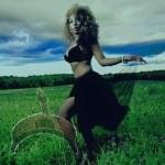 1 4 150x150 Singer Nenjazi releases super hot photo shoot