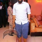 1 411 150x150 Pics: Alex Okosi,Dakore, Waje, other celebs meet for Shuga launch