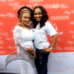 1 42 150x150 Photos from Mercy Aigbes Grand Opening of Her Boutique Mag Divas Boutique