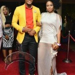 1 714 150x150 Exclusive Pics from Headies 2014 red carpet