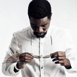 1. Sarkodie 150x150 16 Ghanaian Celebs Who Are Rich Yet Live Simple Lives