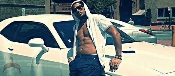 11. Van Vicker 16 Ghanaian Celebs Who Are Rich Yet Live Simple Lives