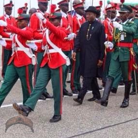 157 GEJ ordered NDA to accept women
