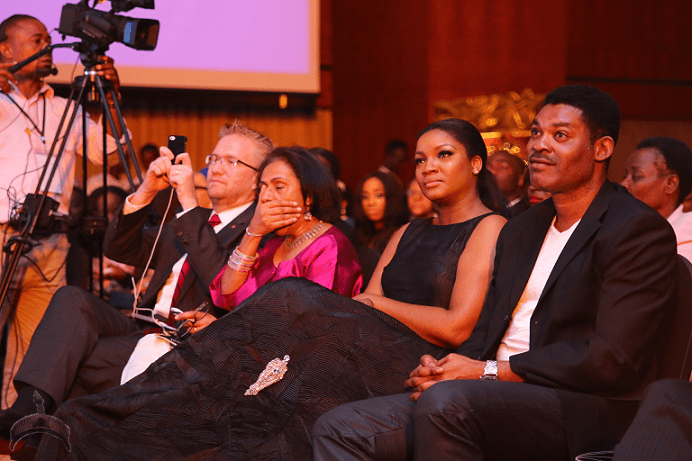 181 More Photos from Future Awards Africa 2014
