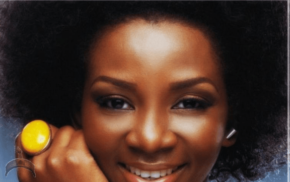 2.Genevieve Nnaji – ₦64 Million