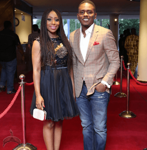 227 Photos of Celebs @Headies 2014 Award