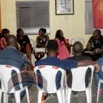 23 150x150 Pics: Ice Prince hangs meet with fans & presents winners of That Could Be Us competition