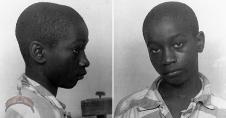 30485 Judge finally tossed out homicide conviction of a 14yr old boy executed in South Carolina in 1944