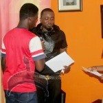 32 150x150 Pics: Ice Prince hangs meet with fans & presents winners of That Could Be Us competition