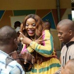 72 150x150 Photos: Nollywood Actress Empress Njamah visits Kids with Down Syndrome !