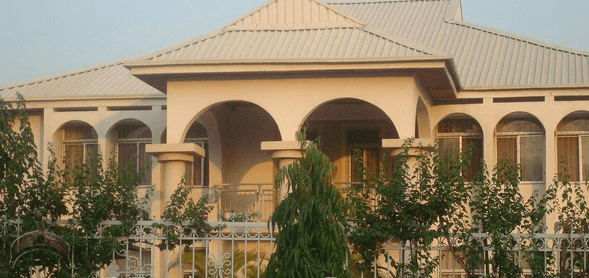 Nigeria Property See Pics Of 20 Most Beautiful