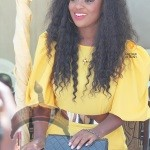 Jackie Appiah birthday 11 150x150 Check Out How Jackie Appiah Celebrated Her 31st Birthday With Orphans In Ghana