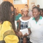 Jackie Appiah birthday 6 150x150 Check Out How Jackie Appiah Celebrated Her 31st Birthday With Orphans In Ghana