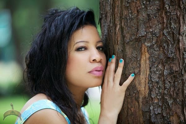 Monalisa Chinda I was once a victim of Domestic Violence Modlisa